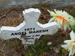 Angel Maresh