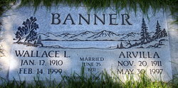 Wallace L Banner