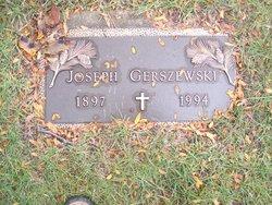 Joseph Stanley Gerszewski
