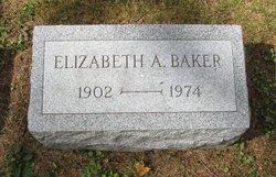 Elizabeth A. Baker