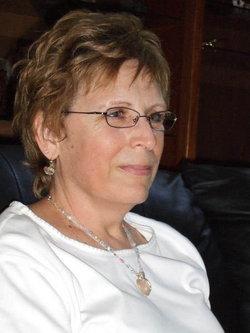Rebecca Ann Bec <i>King</i> Alegre