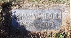 Abraham Beld