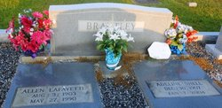 Allen Lafayette Brantley