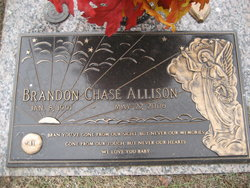 Brandon Chase Allison