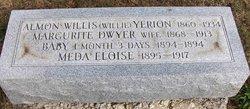 Almon Willis Willie Yerion