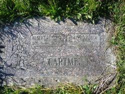 Daisy Lovonia <i>Kilmer</i> Cartmel