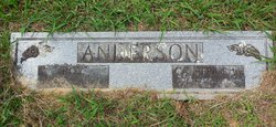 Catherine Anderson