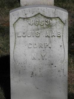 Corp Louis Aab