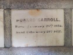 Howard Carroll