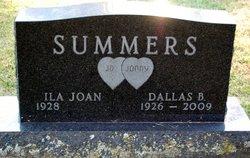 Dallas Summers