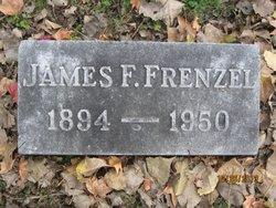James Failey Frenzel