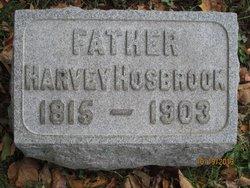 Harvey Hosbrook