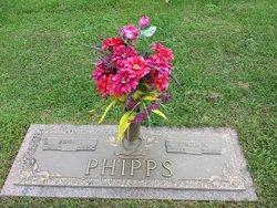 Edna Bernice <i>Johnson</i> Phipps