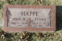 John Happe