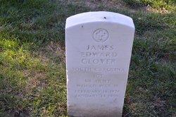James Edward Glover