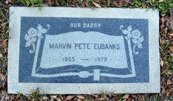 Marvin Searles Pete Eubanks