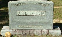 Oscar Thomas Anderson