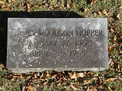 James Woodson Hopper, Sr