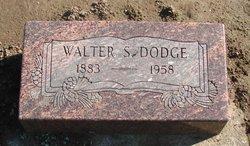 Walter Scott Dodge
