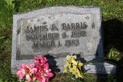 James E. Parris