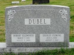 Sherley L <i>Fleming</i> Dubel