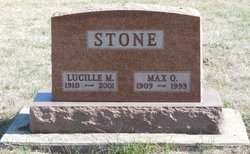 Lucille M. Stone