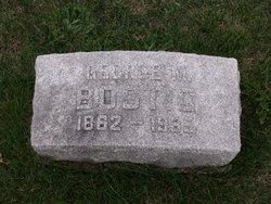 George Montgomery Bostic