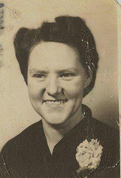 Ruth Marie <i>McClellan</i> Craig