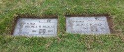 Lillian <i>Brickman</i> Bojalad