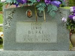 Lewis Burke