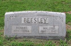Maudie Ellen <i>Adams</i> Beesley