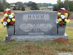 Ben Hamm