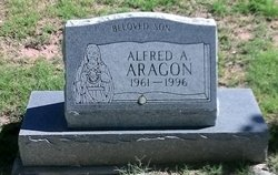 Alfred Andrew Aragon