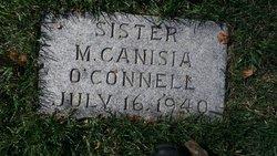 Sr M. Canisia O'Connell