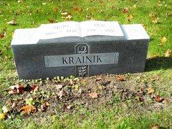 Alvin Anton Krainik