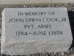 John Ervin Cook, Jr