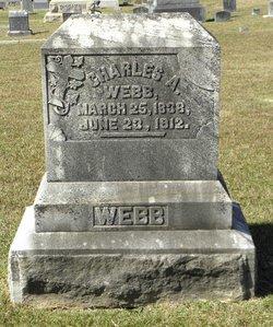 Dr Charles Archibald Webb