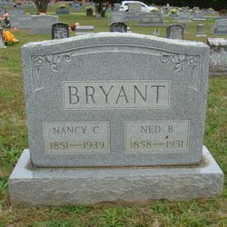 Nancy Catherine <i>Danley</i> Bryant