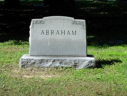 Alex Abraham
