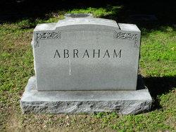 Solomon Abraham