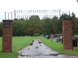 Saint James Roman Catholic Cemetery