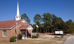 Northeast Wesleyan Church Cemetery