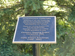 Pleasington Cemetery