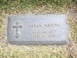 Abran Abeyta
