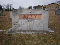 William Richard Buddy Bobo