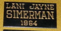 Lani Jayne Simerman