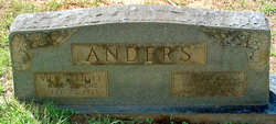 Alice <i>Watts</i> Anders
