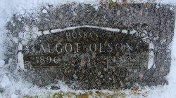 Algot Olson