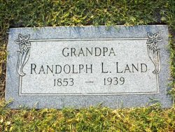 Randolph Lovett Land