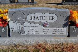 Vera Loreta <i>Hunt</i> Bratcher